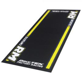 Garage Mat / Milieu Mat  Suzuki RM Serie 5
