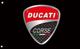 Vlag Ducati Corse