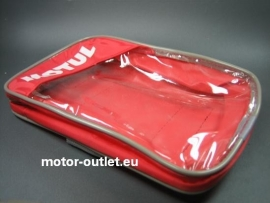 Oil bag Motul voor  1L reserve olie, of gereedschap