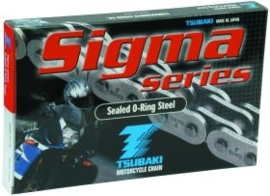 ketting Tsubaki  -  530 Sigma O-ring, XRS, 110 links 200pk