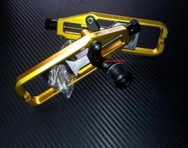 Kettingspanner-Kit CNC for Suzuki GSXR