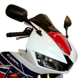 Kuipruit Honda CBR600RR 13-15 light smoke Fabbri