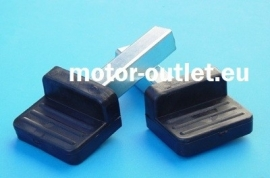 achterbok BikeLift adapters Rubber-support