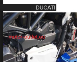 valdoppen Ducati streetfighter - hypermotard - monster