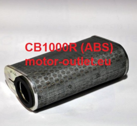 Luchtfilter  HFA1009 CB1000R (ABS) bouwjaar 2008(DEMO)