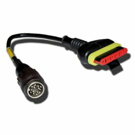 SL010505  & MS505 Benelli Cable For Scan Tool MS 5650 / 5950 / 6050