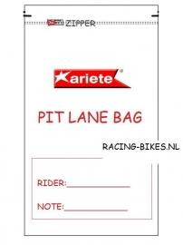 Pit Lane Bag Ariete (4 stuks)