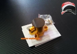 Hypermotard 1100