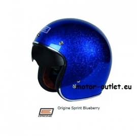 Helm Origine sprint BleuBerry  -M- (incl zonnevizier