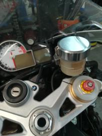 Reservoir deksel BMW S1000RR 09->Master Cilinder Cover