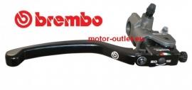 Rempomp Brembo RCS 19 HPK radiaal 18x20