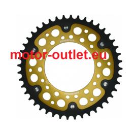 Kettingwiel (1) Yamaha/Kawa/MZ RST-479 530 ketting - 44 T