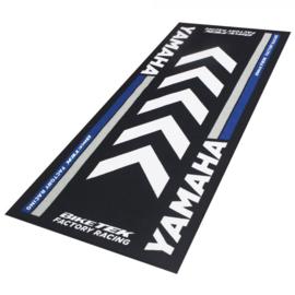 Garagemat / Milieu Mat Yamaha S4