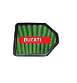 Luchtfilter Green MD0522 Ducati Multistrada  620 & 1000
