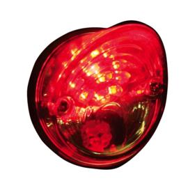 achterlicht LED achter & remlicht & richtingaanwijzer, universeel