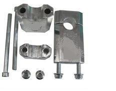 Stuur clamps   set (22mm)