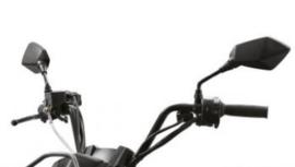Spiegel Set M8 voor Motor / Quad