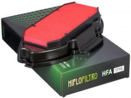 Luchtfilter Hiflo HFA1715 Honda CTX NC700 750 DEMO