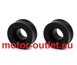 Remklauw Spacers (set 2) 5mm