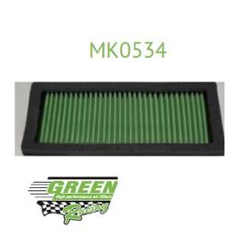 Luchtfilter Green MK0534 Kawasaki ZX6R ninja 2005>