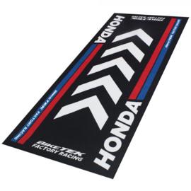 Garagemat / Milieu Mat Honda S4
