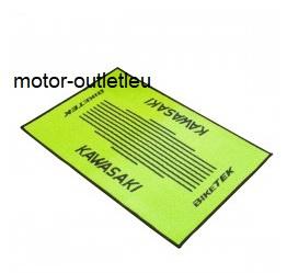 deurmat Kawasaki mat