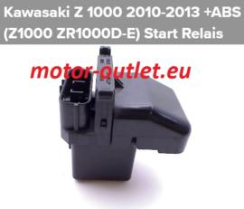 start relais 12 V Kawasaki  Z1000/ZR1000 2013