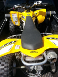 achterlicht Yamaha Raptor 450/700  led met richtingaanwijzers pinkers