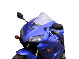 Kuipruit Honda CBR600RR 05-06 light smoke Fabbri