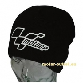 Muts Beanie MotoGP black