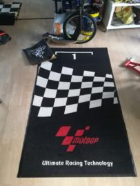 Garagemat / Milieu Mat   MotoGP XL 180x103cm