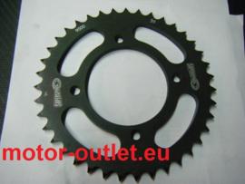 Kettingwiel (2) RST-9000-39 T  428ketting