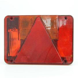 ACHTERLICHT (LINKS) - BLISTER Art.nr. 15.343620  trailer / aanhanger
