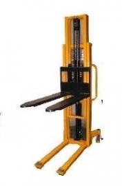 werkplaats lift (DEMO)
