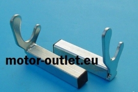 achterbok BikeLift adapters V-support