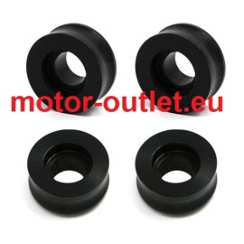 Remklauw Spacers 10mm