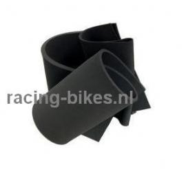 zadel neoprene-mix rubber 30x30    2cm dik
