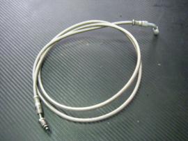 HD koppelings leiding RVS harley Davidson