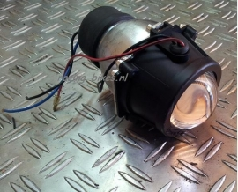 koplamp lenslamp E-keur bol 60mm