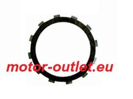 koppelingsplaat FRICTIEPLAAT CB750F '79-82 GL1500 '88-00