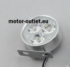 koplamp lenslamp  50mm (LED)