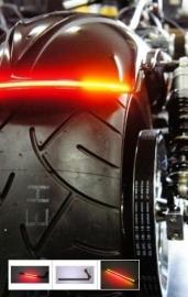 achterlicht universele LED achterlicht strip met richtingaanwijzers