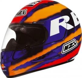 Helm NZI Repsol Replica maat -XL-