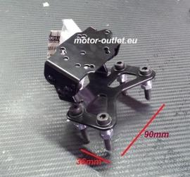 navigatie / tellerhouder 9cmx3,5cm