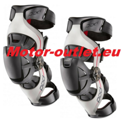 knee brace-set  kniebescherming POD K4 Kniebraces Links & & Rechts