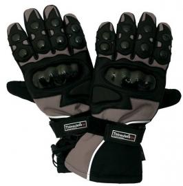 Handschoen Winterhandschoen  met Knokkelprotectie -L-