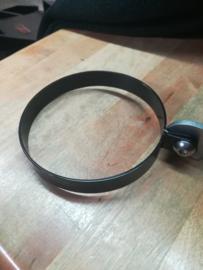 uitlaatdemperbeugel voor rond demperdriameter 96-100mm  stb 320-330 mm
