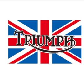 Vlag Triumph