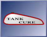 TANK CURE TANKCLEANER - 500 ML