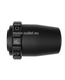 Kaoko MOTBRE  MotoGuzzi Cruisecontrol